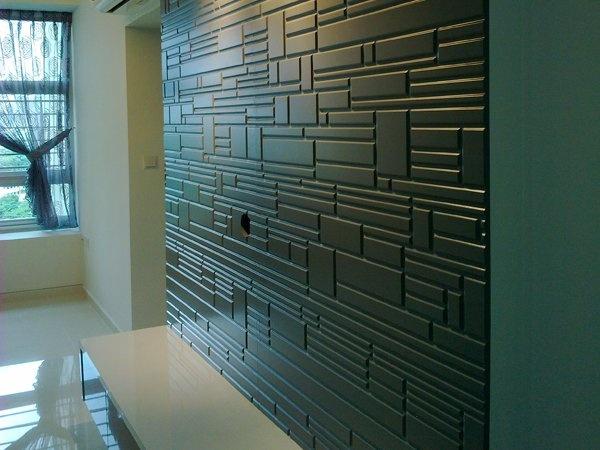 Ар-деко, дизайн и оформление интерьера - 3d :: anli :: декор.